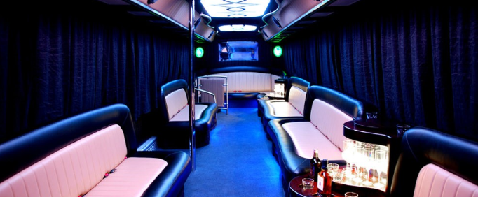 Limo for Weddings